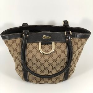 f84c605e5a33 ... GUCCI Monogram Sukey Small Top Handle Bag LOUIS VUITTON Epi Jasmin Red LOUIS  VUITTON ...